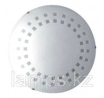Настенно-потолочный светодиодный светильник BERGAMA-30 77291M