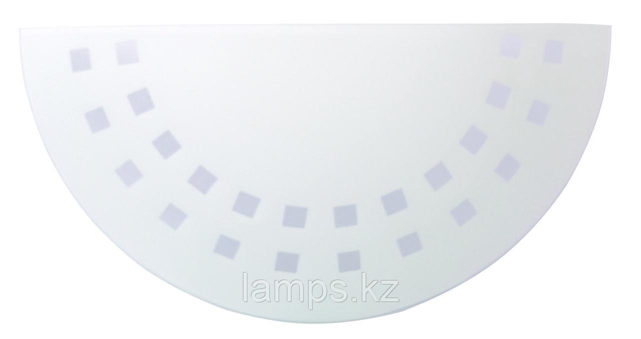 Настенно-потолочный светодиодный светильник BERGAMA 77292-1