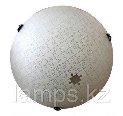 Настенно-потолочный светодиодный светильник LABIRINT 5144-30 , фото 2