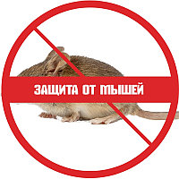 Защита от мышей
