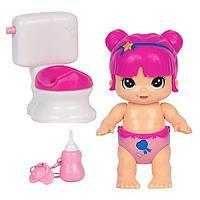 Кукла интерактивная Бизи Бабс Хлоя Bizzy Bubs Potty Time, фото 1
