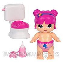Кукла интерактивная Бизи Бабс Хлоя Bizzy Bubs Potty Time
