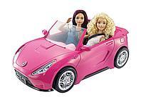 Барби машина Barbie Кабриолет для куклы, фото 1