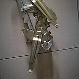 Механизм стеклоподъемника 4RUNNER, SURF (ПРАВАЯ СТОРОНА), фото 4