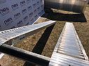 Погрузочные рампы 4200 кг, 4500 мм, фото 2