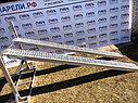 Погрузочные рампы 4200 кг, 4500 мм, фото 5