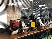 Мотолебедки с бензиновым двигателем - поступление на склад
