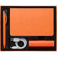 Набор Plus, оранжевый, фото 1