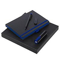 Набор Black Maxi, черно-синий, фото 1