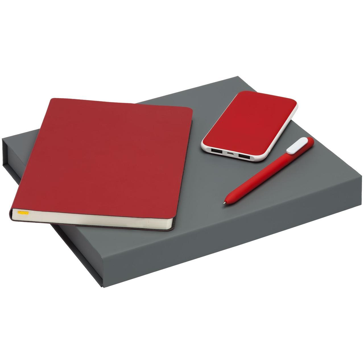 Набор Flex Shall, красный