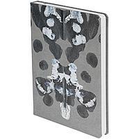 Ежедневник «Подсознательность», недатированный, серый, фото 1