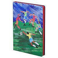 Ежедневник «Футбол via Матисс», недатированный, фото 1