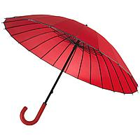 Зонт-трость Ella, красный, фото 1