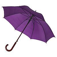 Зонт-трость Unit Standard, фиолетовый, фото 1