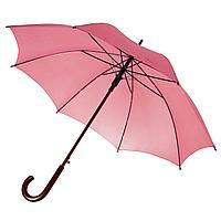 Зонт-трость Unit Standard, розовый, фото 1