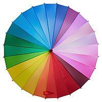 Зонт-трость «Спектр», фото 1