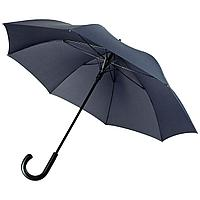 Зонт-трость Alessio, темно-синий, фото 1