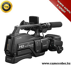 Профессиональный HD камкордер Sony-HXR-MC2500, фото 2