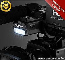 Профессиональный HD камкордер Sony-HXR-MC2500, фото 3