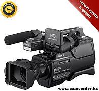 Профессиональный HD камкордер Sony-HXR-MC2500
