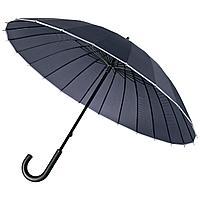 Зонт-трость Ella, темно-синий, фото 1