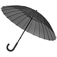 Зонт-трость Ella, серый, фото 1