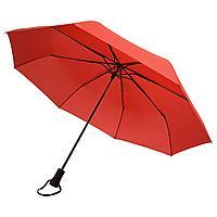 Складной зонт Hogg Trek, красный, фото 1