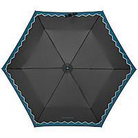 Зонт складной C Collection, черный, фото 1