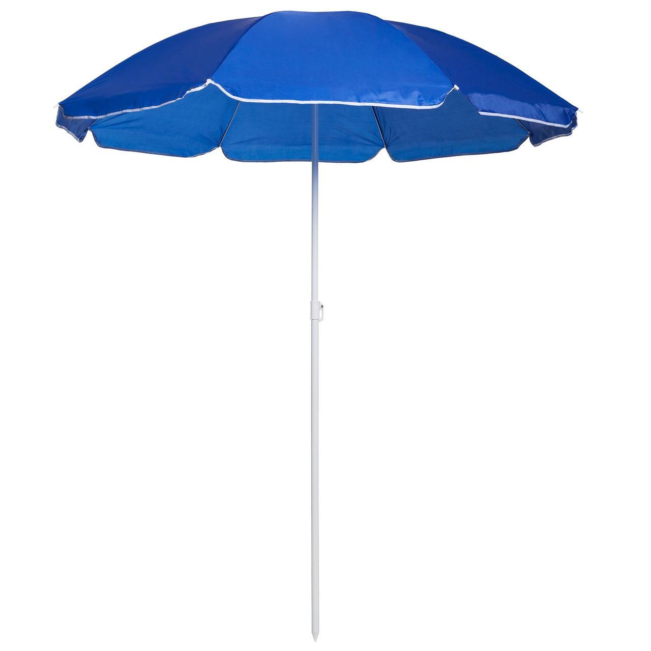 Зонт пляжный Mojacar, синий