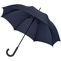 Зонт-трость Rain Pro, синий, фото 1