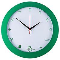 Часы настенные «Бизнес-зодиак. Дева», фото 1