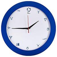 Часы настенные «Бизнес-зодиак. Рыбы», фото 1