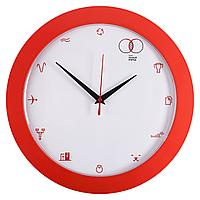 Часы настенные «Бизнес-зодиак. Овен», фото 1
