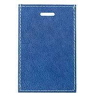 Чехол для карточки Apache, синий, фото 1