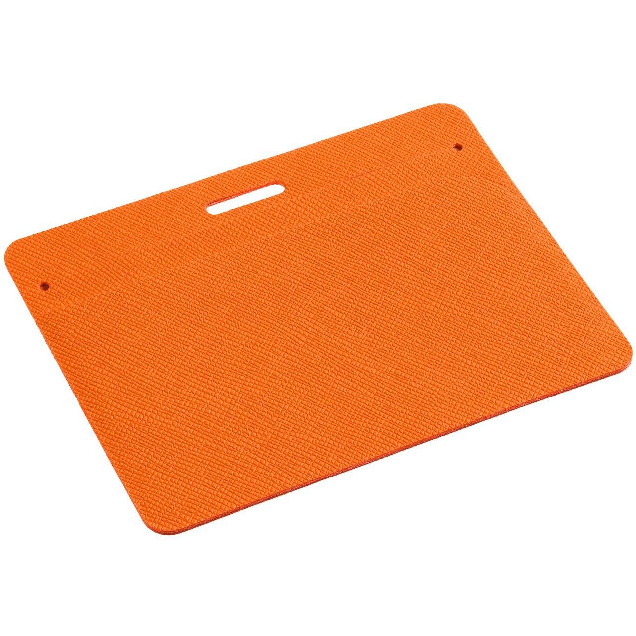 Чехол для карточки Devon, оранжевый