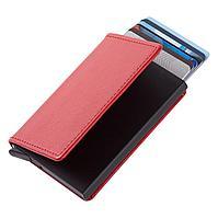 Футляр для кредитных карт Stroll, красный, фото 1