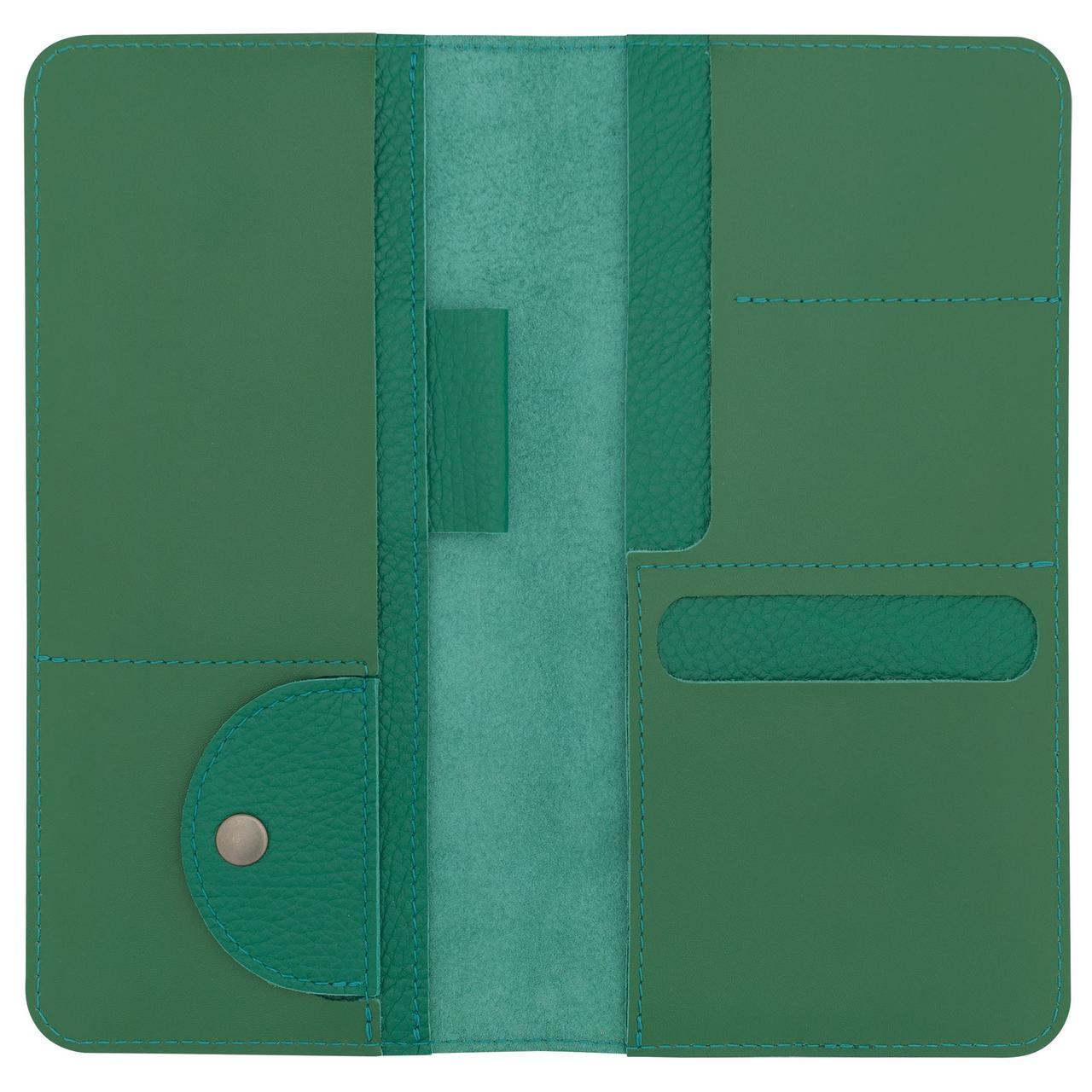 Органайзер для путешествий Hakuna Matata, зеленый