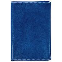Обложка для паспорта Apache, синяя, фото 1