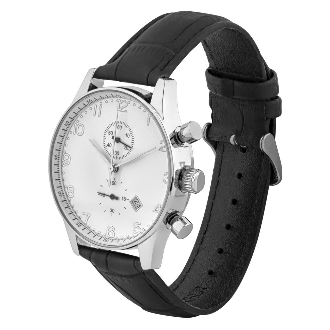 Часы хронометр наручные Mercury Classic, мужские