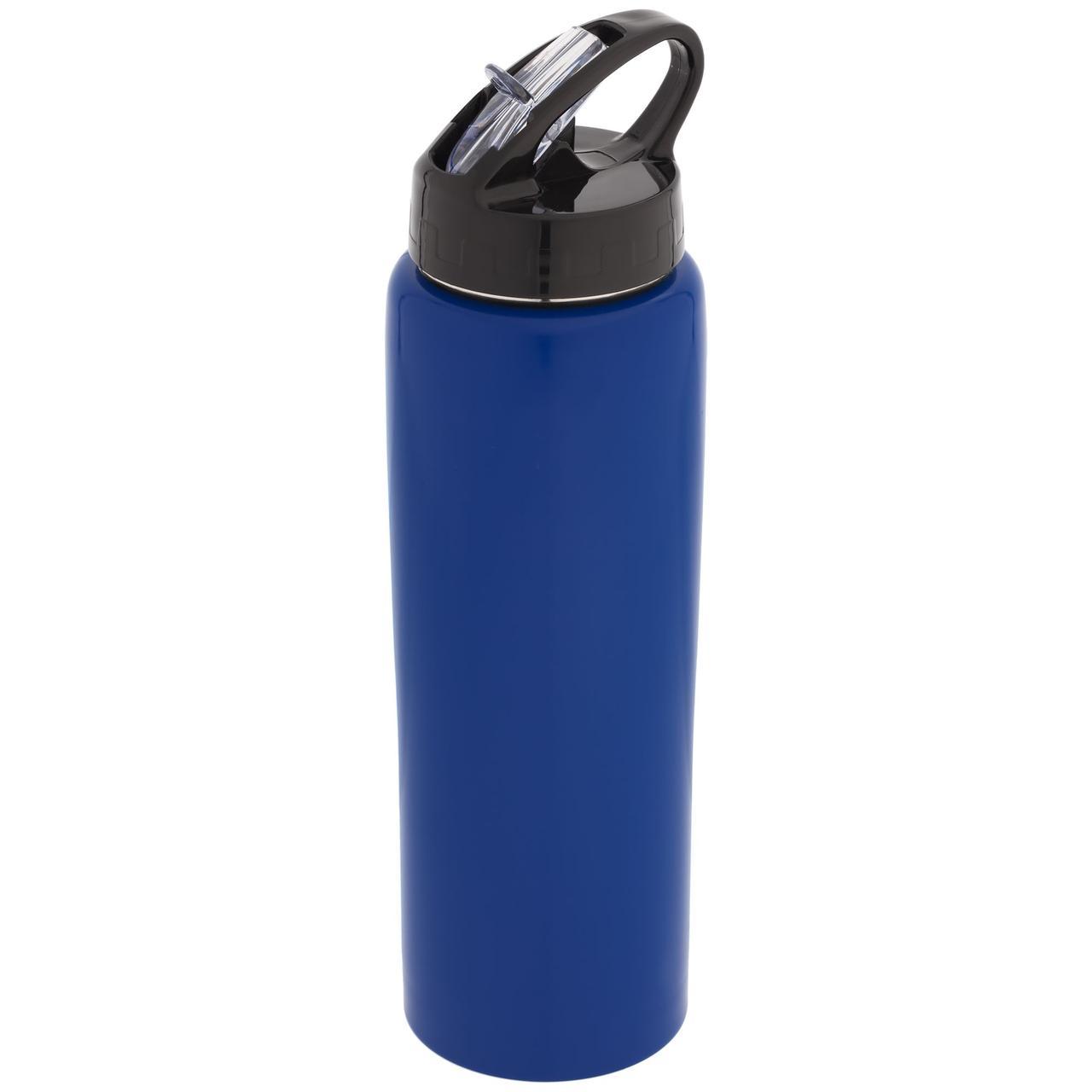 Спортивная бутылка Moist, синяя