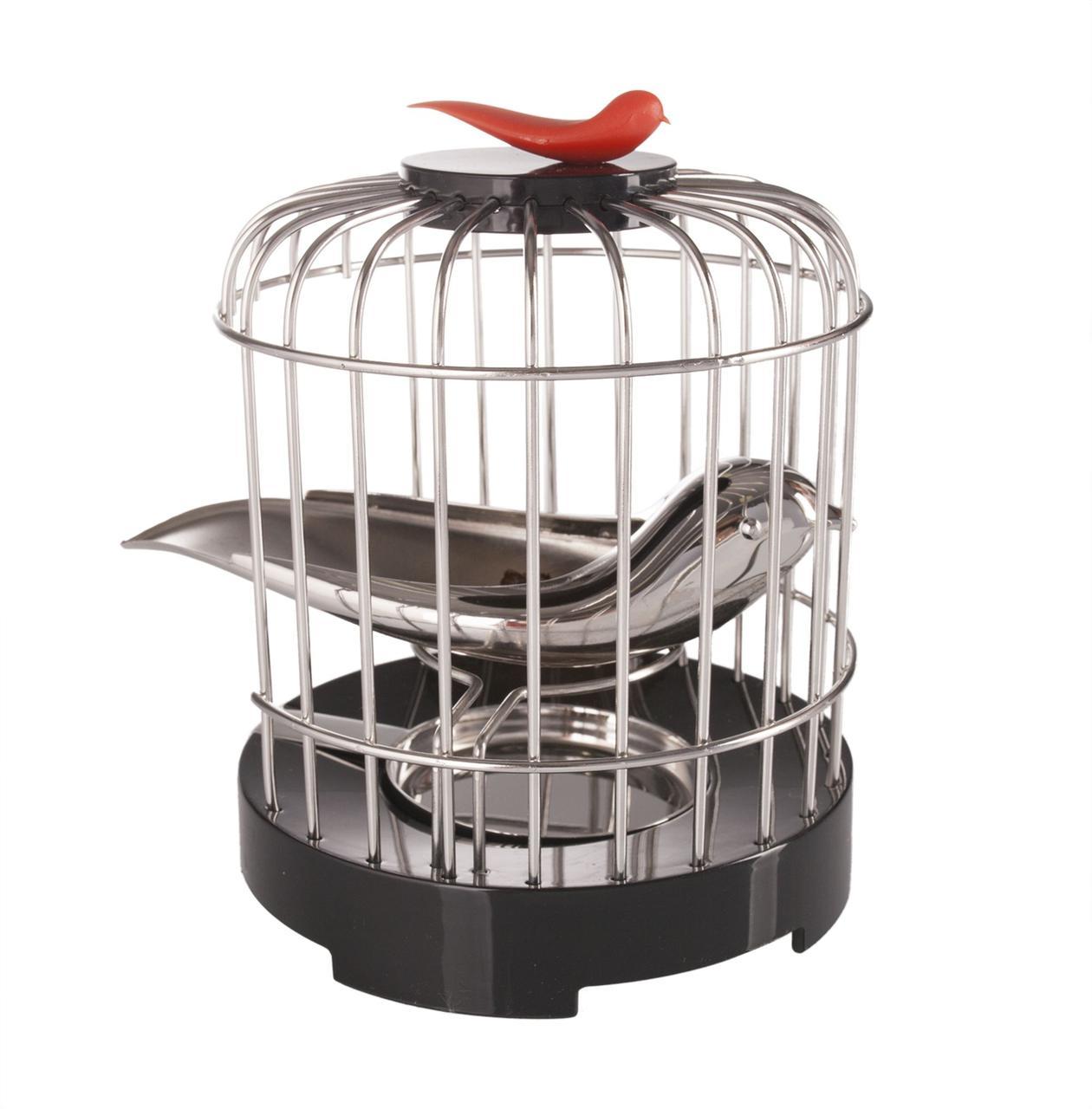 Музыкальный заварочный набор «Певчая птичка»