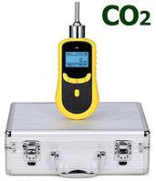 Amtast GID400-CO2 Взрывозащищенный анализатор углекислого газа GID400CO2