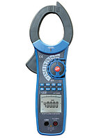 CEM Instruments DT-3352 Профессиональные токовые клещи для измерения пост/перемен. Тока, измерение мощности 480427