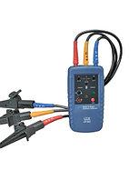 CEM Instruments DT-902 индикатор порядка обмоток электродвигателя и чередования фаз 480892, фото 1