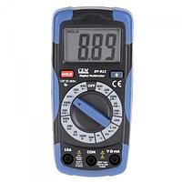 CEM Instruments DT-912 Тестер-мультиметр 480960, фото 1