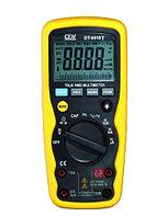 CEM Instruments DT-9918T Мультиметр профессиональный 481066