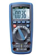 CEM Instruments DT-9963 Профессиональный цифровой мультиметр 481660