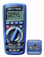 CEM Instruments DT-9969 Профессиональный цифровой мультиметр 481851