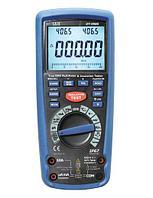 CEM Instruments DT-9985 Измеритель сопротивления изоляции с True RMS  мультиметром 481127