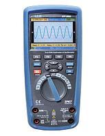 CEM Instruments DT-9989 цветной цифровой осциллограф мультиметр 481134, фото 1